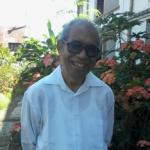 14.P. Tarsis Djuang Udjan, SVD Asal: Indonesia Masa Kerja: 1987-1993