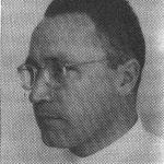 2.P. Mathias van Stiphout, SVD Asal: Belanda Masa Kerja: 1946-1951