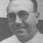 5.P. Jan Ebben, SVD Asal: Belanda Masa Kerja: 1957-1960