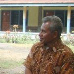 P. Yosef Seran, SVD Asal: Indonesia Masa Kerja: 1993-1996