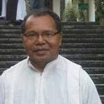 16.Rm. Albinus Rupa, Pr Asal: Indonesia Masa Kerja: 1996-2000