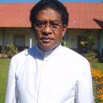 18.Rm. Benediktus Daghi, Pr Asal: Indonesia Masa Kerja: 2006-2013